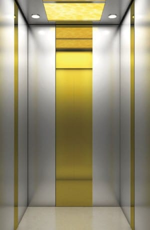 OEM Customized Well Elevator -