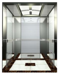 Rapid Delivery for 400kg Home Lift -