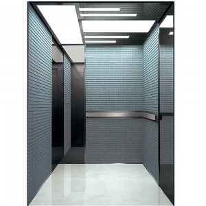 Professional Passenger Elevator with Advanced Japan Technology