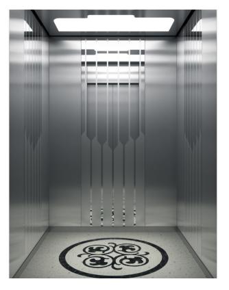 Renewable Design for Peanut Elevator - Small Home Elevator Lift Residential Elevators  – Fuji