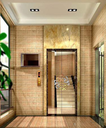 Factory wholesale Vvf Elevator -