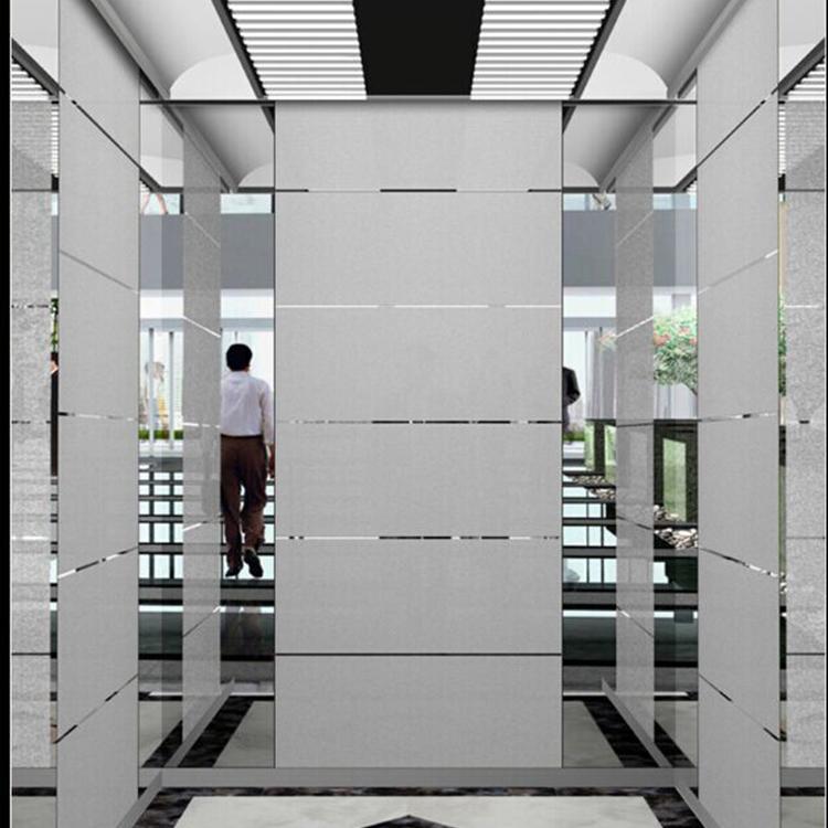 Factory supplied Harga Lift - Professional Passenger Elevator with Advanced Japan Technology – Fuji