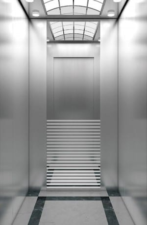 factory customized Accessible Elevator -