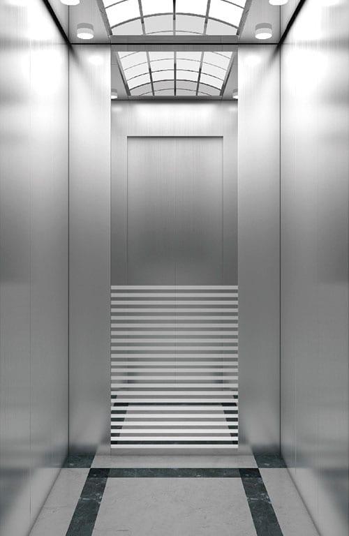 Wholesale Price China Elevator Buyer - FUJI Home Elevator – Fuji