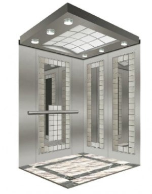 Cheap PriceList for Star Elevator -