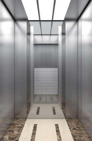 Leading Manufacturer for Economical Home Lift -