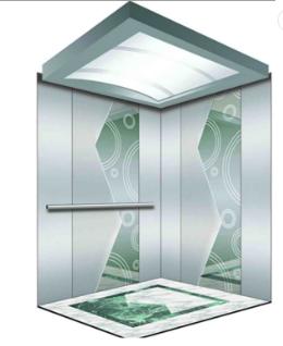 Shanghai Fuji price for passenger elevator