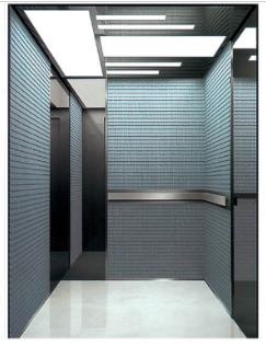 factory outlet hotsale high quality FUJI passenger lift elevator