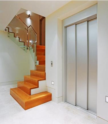 FUJI Home Elevator