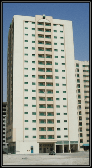 PLOT NO. 334 AL NAHDA, SHARJAH