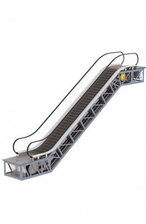 Factory For Wide Jamb Elevator -