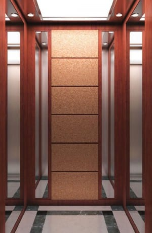 PriceList for Monitor Elevator -