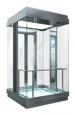factory low price Korea Passenger Elevator -