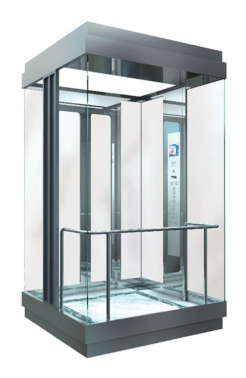 Best-Selling Capsule Lift Size -