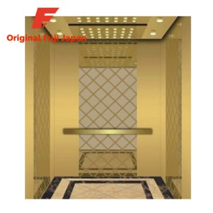 Stainless Steel Mirror Home Panoramic Villa Hospital Observation Passenger Elevator for Sale in Best Price