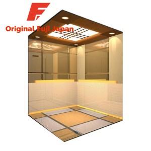 Customized cheap passenger elevator residential vvvf small home lift elevator