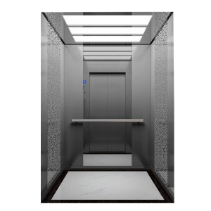 Free sample for Buck Elevator -