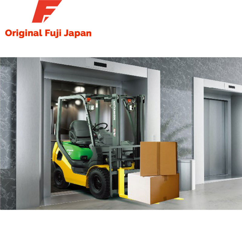 New Delivery for Lift Elevator -