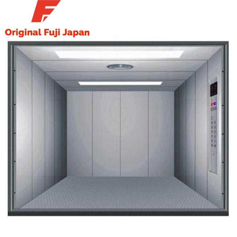 Top Suppliers Blt Elevator China - New China Top Ten Car Elevator with Load 3000-5000kg – Fuji
