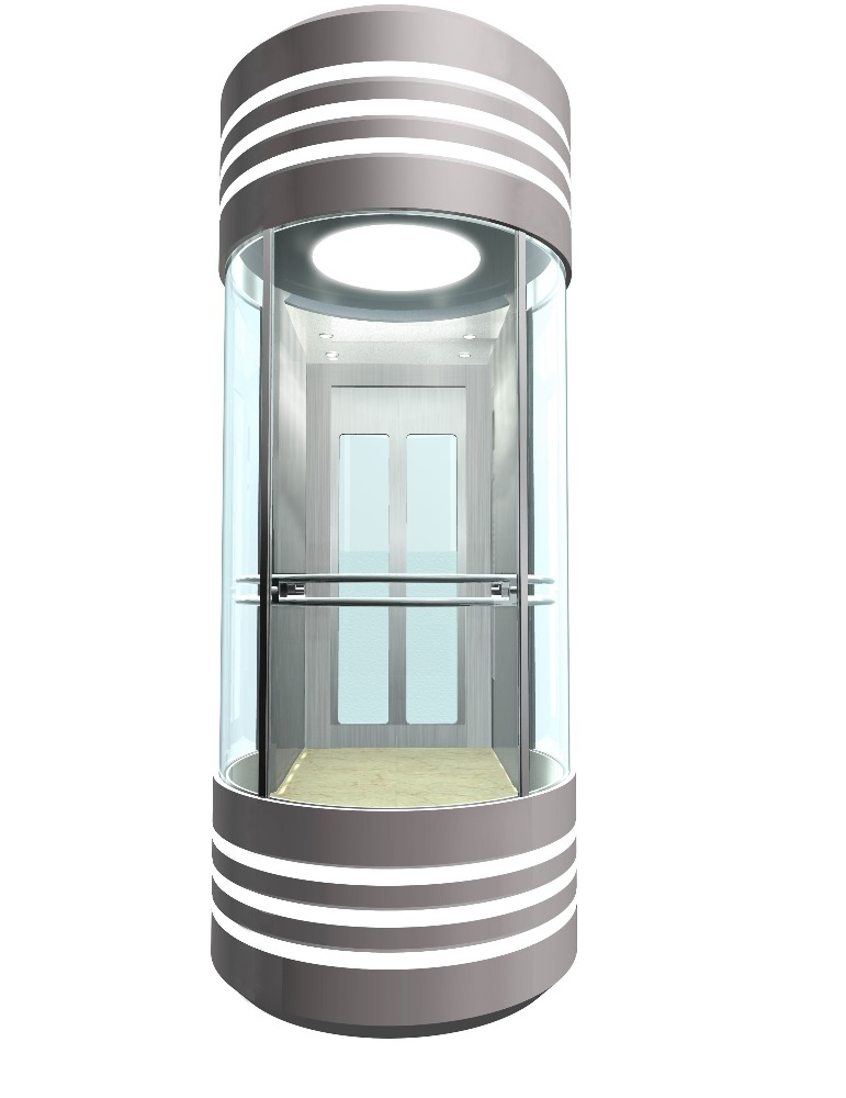 Factory best selling Sightseeing Lift -