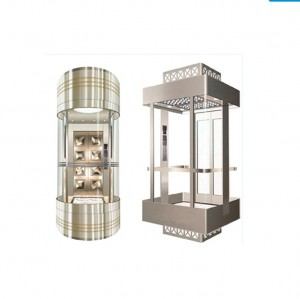 FUJI Observation Elevator Lift with economic Price