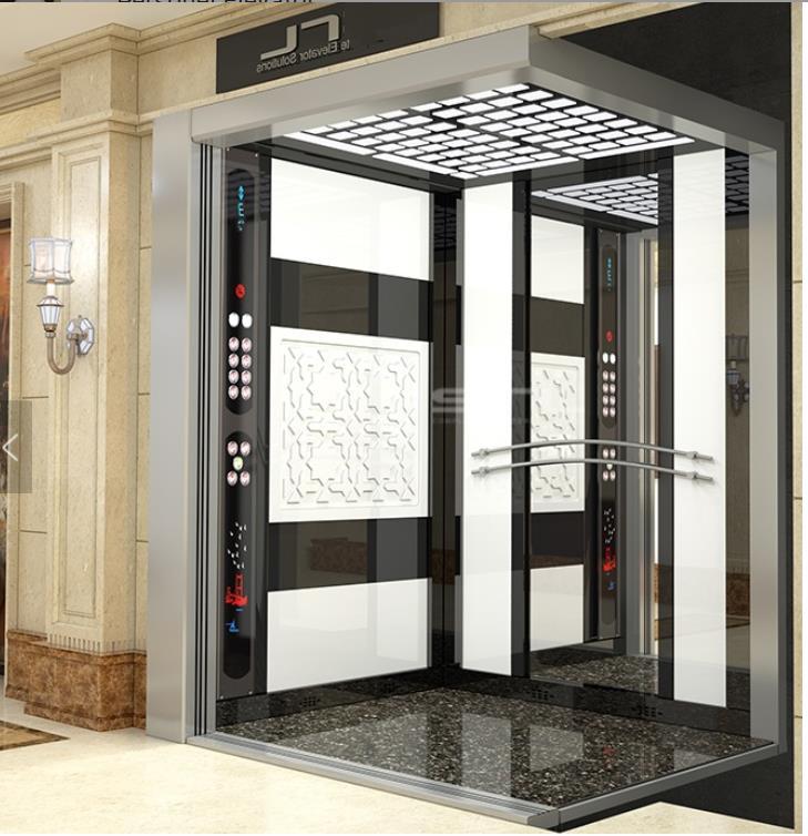 Dazen Elevator Provide Home Lift For Manila, Philippines