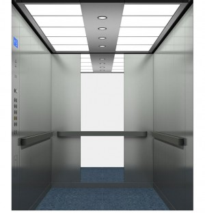 Europe style for Elevator Glass Round -