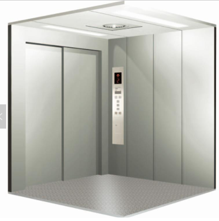 Hot Sale for Passenger Lift For 6 Person - Machine Roomless 13 Passenger Elevator 1250kg Lift Size – Fuji